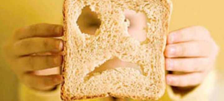 Gluten Damages More Than Just the Gut
