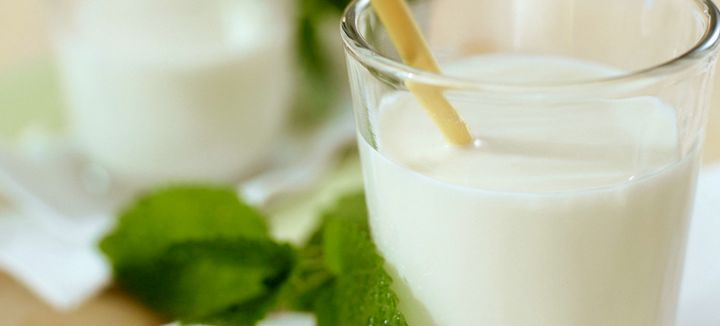 Using Kefir to Heal Irritable Bowel Syndrome
