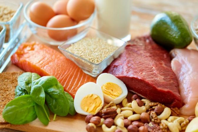 Protein: How Much Should I Eat?